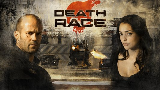 Death Race ® - Shooter-Spiel in Rennwagen