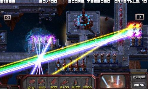Defense Matrix: Alien Invasion