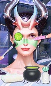 Glam Doll Salon: Monster Queen
