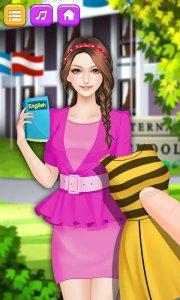 Fashion Teacher - Beauty Salon