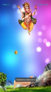 Ganesh Laddu Catch