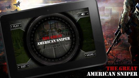 Great American Sniper