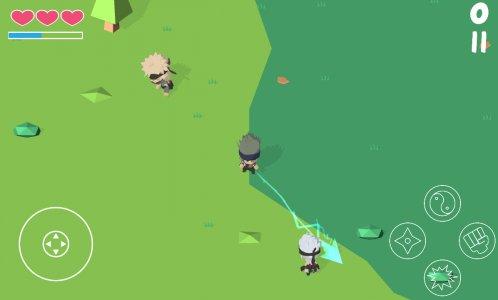 Great Ninja Clash 2