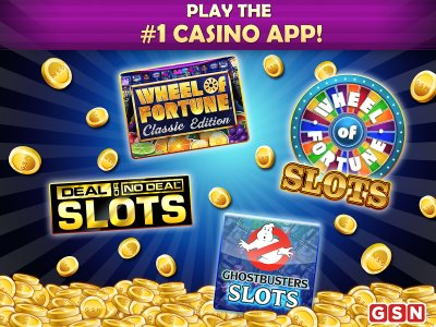 Gsn Casino Slots Free Online Slot Games Android Game Apk Com Gsn Android Casino By Gsn Games Inc Download To Your Mobile From Phoneky