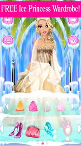 Ice Princess Salon FULL FREE