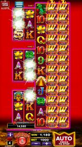 Ainsworth King Spin Slots