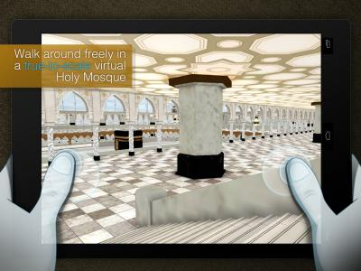 Mecca 3D - A Journey To Islam