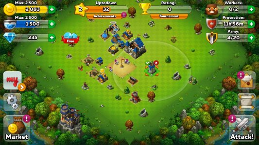 Might and Glory: Kingdom War