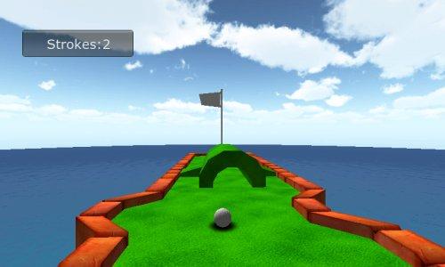 Mini Golf Games 3D