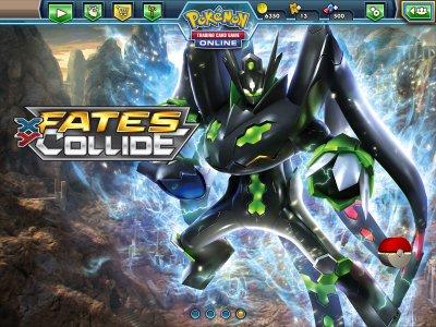 Pokémon TCG Online