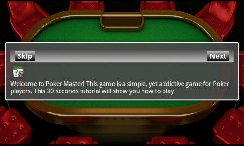 Poker Master Pack