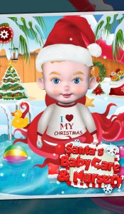 Santa Baby Care & Nursery
