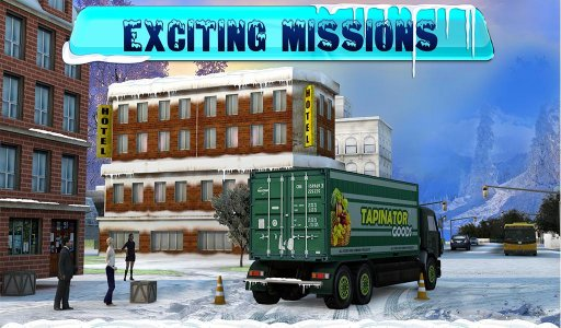 Snow Rescue Operations 2016