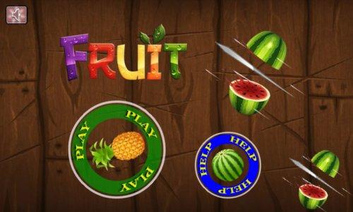 Super Fruit Slice