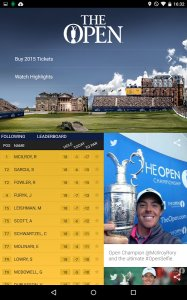 The Open