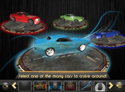 Car Parking 3D: City Drive