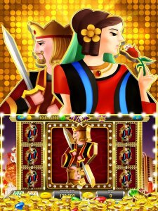 Slots: Grand Jackpot Casino