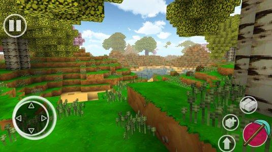 Worldcraft: Dream Island