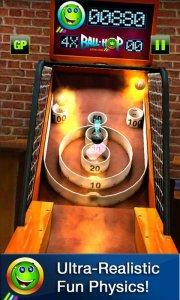 Ball-Hop Bowling - The Original Alley Roller