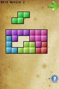 Block Puzzle & Conquer