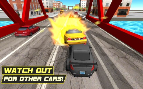 Extreme Racing 3D