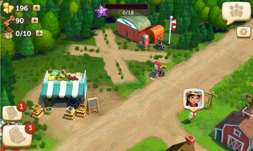 farmville 2 on zynga