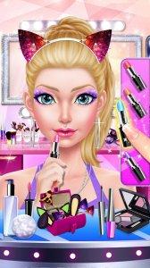Fashion Doll - Pop Star Girls
