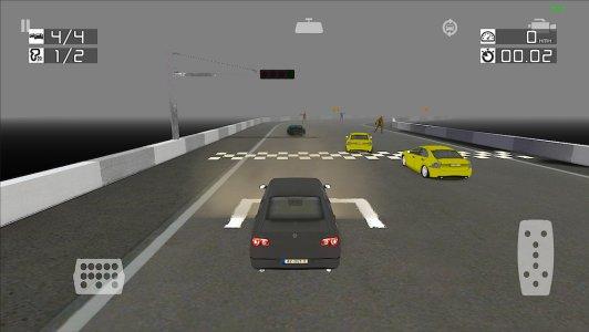 Ghost Highway 3D : Road Killer