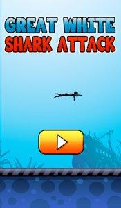 Great White Shark Attack