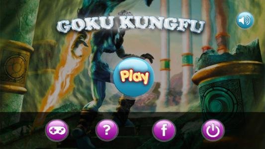 Gokus Kungfu - Sboy Dragon