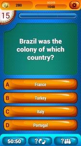 History Trivia Game