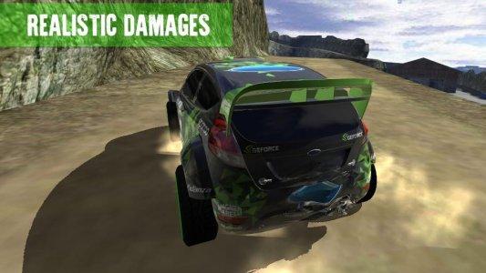 Pure Rally Racing - Drift !