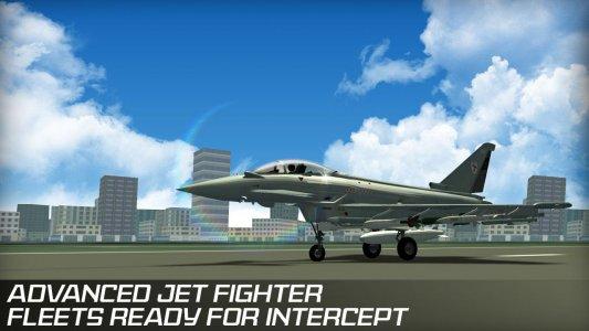 Real Fighter Simulator