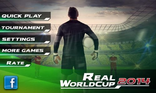 Real Football Soccer 2015