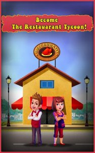 Restaurant Tycoon - Diner Cafe Story