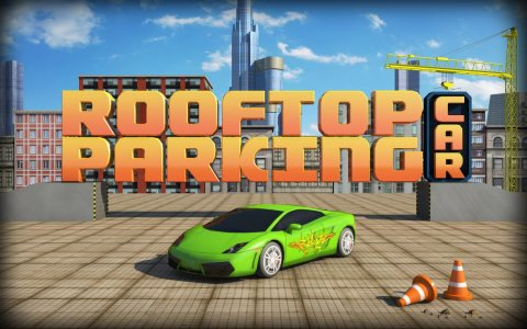 Rooftop Car Parking
