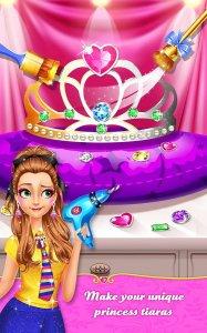 Royal Princess School Diary