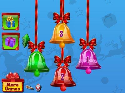 Santa claus christmas games
