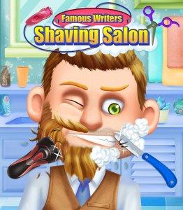 Celebrity Writers Beard Salon