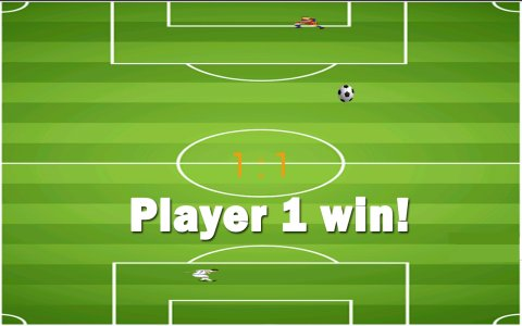 Soccer Champions 2015 Game