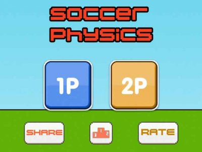 Soccer Jumper
