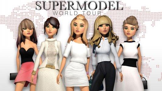 Supermodel World Tour 2