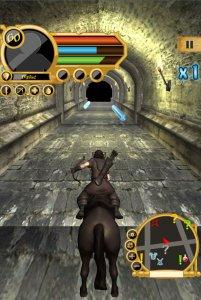 Temple Dungeon Run : Oz