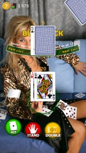 Vegas Strip - BlackJack