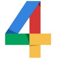 4 Colours : Coloring Puzzle