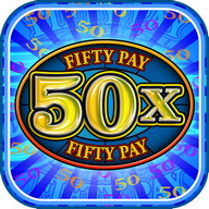 Super Fifty Pay Slots: Vegas Slot Machines Games