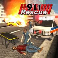911 Rescue Simulator 2