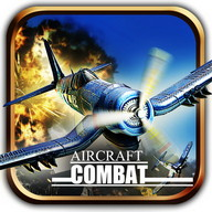 AircraftCombat - An explosive battle takes the skies under siege