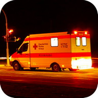 Ambulance Parking 3D
