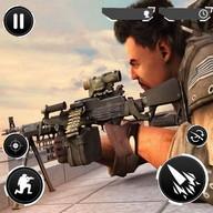 American Sniper Shooter